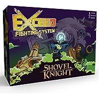 Exceed - Shovel Knight - Plague Box