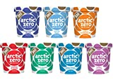 Arctic Zero Variety Pack Bakery and Dessert Gifts, 16 Fluid Ounce (pack Of 7)