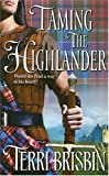 Taming the Highlander (The MacLerie Clan Book 1)