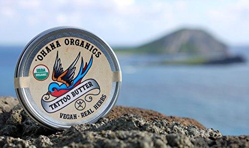 ohana organics - 9