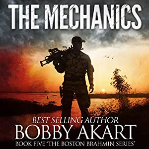The Mechanics Audiobook