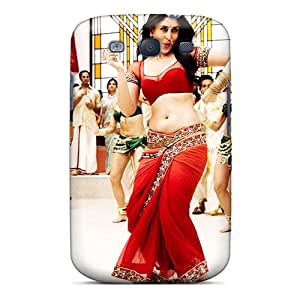 Flexible Tpu Back Case Cover For Galaxy S3 - Kareena Kapoor In Ra One