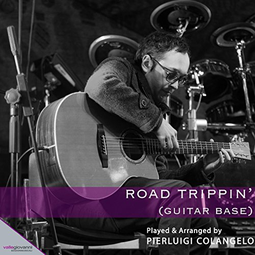 Road Trippin' (Guitar Base)
