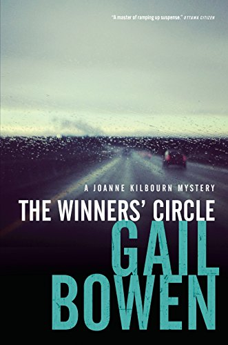 The Winners' Circle (A Joanne Kilbourn Mystery)