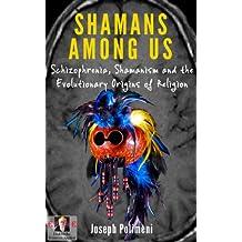 Shamans Among Us: Schizophrenia, Shamanism and the Evolutionary Origins of Religion