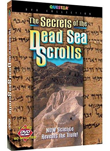 - The Secrets of the Dead Sea Scrolls