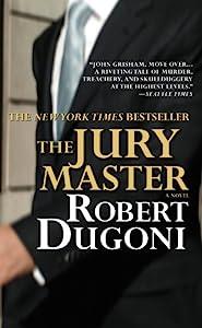 The Jury Master (David Sloane Book 1)