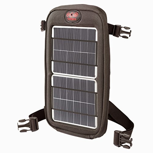 Voltaic Solar Charger - 9
