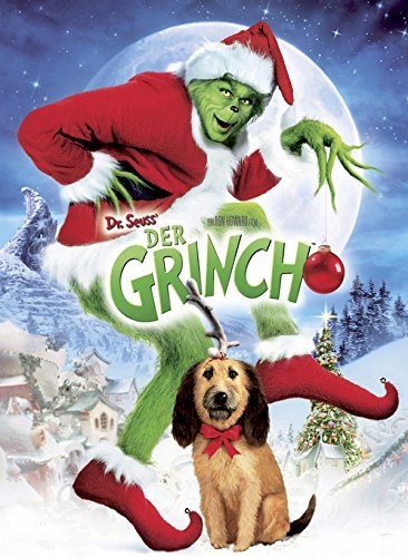 Der Grinch Film