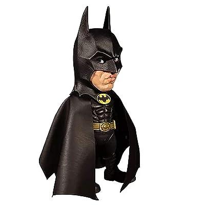 Mezco Designer Series Deluxe Figure Batman 1989 Standard: Toys & Games