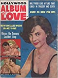 img - for Hollywood Album of Love, no. 2 book / textbook / text book