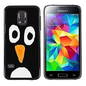 Dragon Case - FOR Samsung Galaxy S5 Mini, SM-G800 - wish to succeed - Caja protectora de pl??stico duro de la cubierta Dise?¡Ào Slim Fit