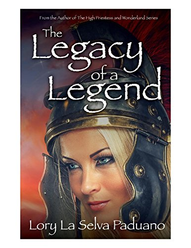Legacy of a Legend by [La Selva Paduano, Lory]