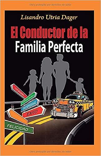 El conductor de la familia perfecta Superación Familiar: Amazon.es ...