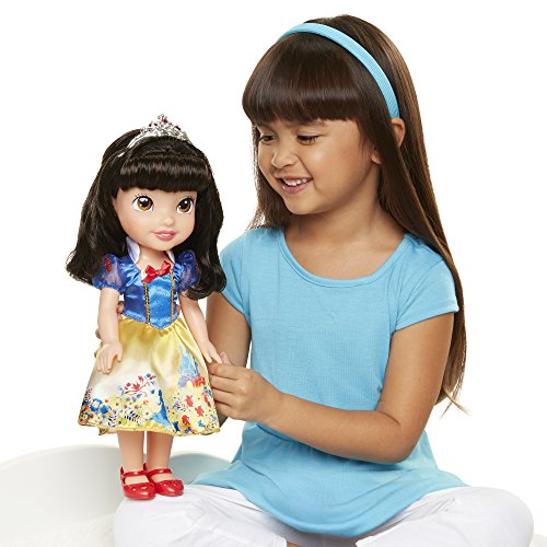 Disney Princess Explore Your World Snow White Doll Large Toddler -