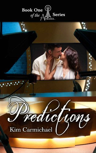 Book: Predictions (Airwaves) by Kim Carmichael
