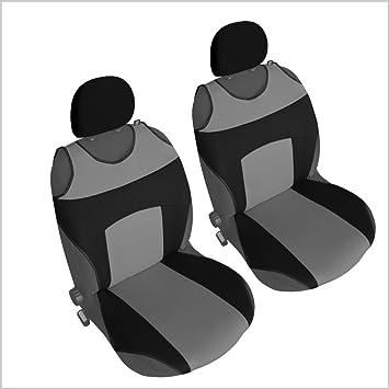 CSC304 -Funda para asiento de coche con forma de camiseta, Cojín para asiento de