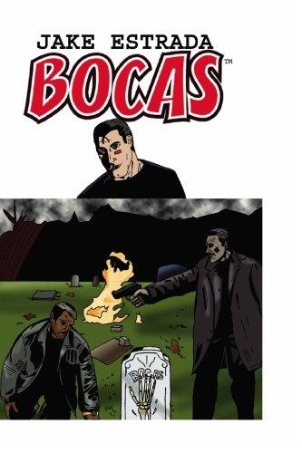 Read Online Bocas PDF ePub fb2 book