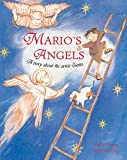 img - for Mario's Angels book / textbook / text book
