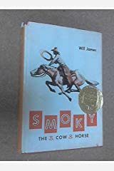 Smoky: The Cow Horse Hardcover