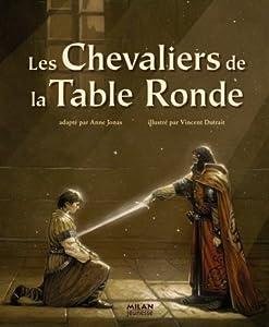 """Afficher """"Les chevaliers de la Table ronde"""""""
