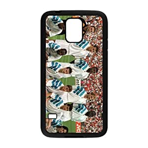 Five major European Football League Hight Quality Protective Case for Samsaung Galaxy S5