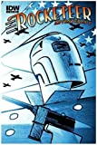 Rocketeer Adventures 2 #1 Variant Cover