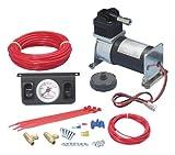 Pontiac 6000 A/C Compressors & Components - Firestone 2219 Rite Heavy Duty Air Control System-Dual, Classic Gauge