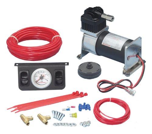 Dual Control H/D Compressor