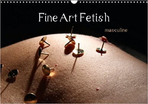 Fetish photo fine art