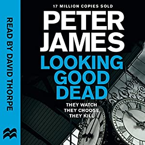Looking Good Dead Audiobook