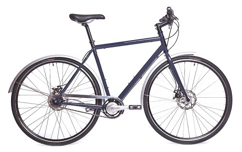 Swobo Fillmore 8-Speed, RAF Blue, 60x700cm