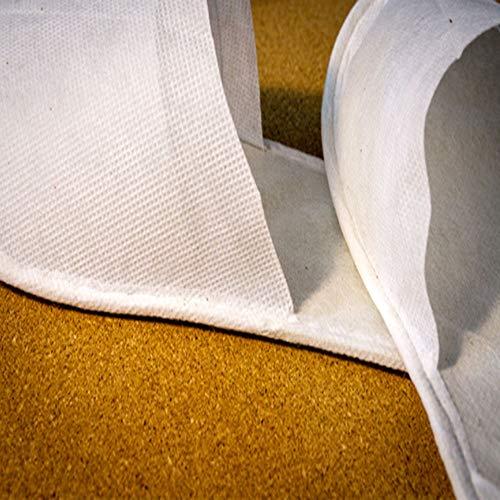 Habitación Pantuflas De Club No Hotel 100 Pares Salón Tejidas Invitados Gzz Belleza El Zapatillas Desechables En Blanco Blancas xqXPqBwzH
