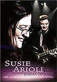 Susie Arioli Swing Band Featuring Jordan Officer