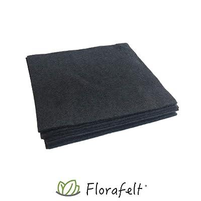 Florafelt Root Wraps 12-inch (12-Pack): Kitchen & Dining