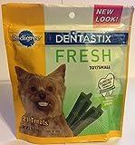Pedigree Dentastix Fresh Dental Treats For Dogs - Best Reviews Guide