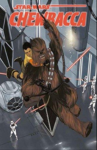 Star Wars Comics: Chewbacca Taschenbuch – 25. Juli 2016 Phil Noto Gerry Duggan Panini 3957988039