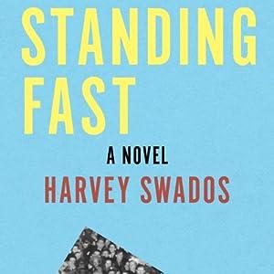 Standing Fast Audiobook