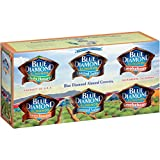 Blue Diamond Valleys of California Six Can Almond Gift Pack