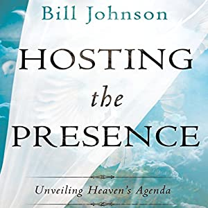 Hosting the Presence Audiobook