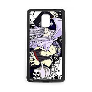 SamSung GalaxyNote4 Black Black Butler phone cases protectivefashion cell phone cases YQTR5599340