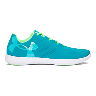 Chaussures Under Armour Ggs Street Precision Low Al6yV