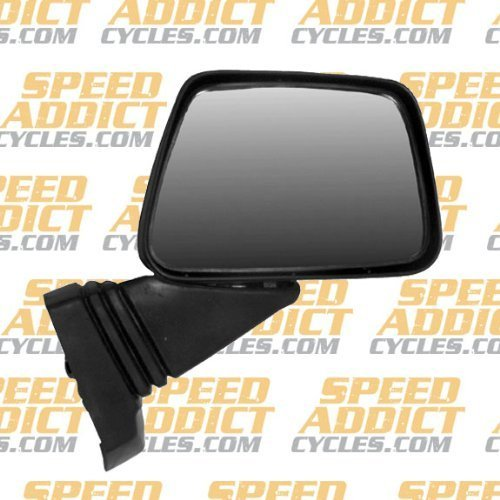 Interstate Honda Gl1200 (EMGO OEM Replacement Mirror for Honda GL1200 Right Side (20-87051))