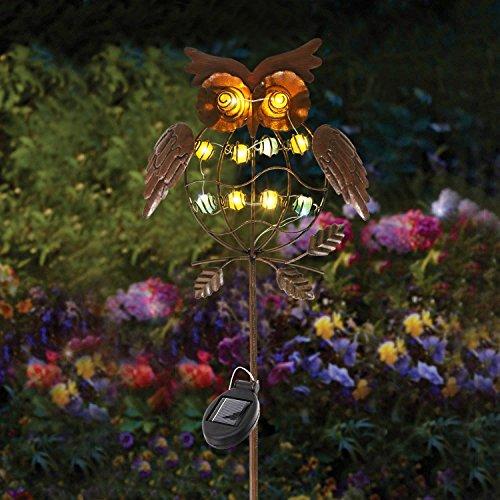 Buy solar light decorations outdoor