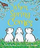 #9: When Spring Comes Board Book