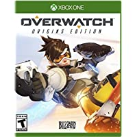 Overwatch - Edición Origins - Xbox One