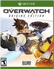 Overwatch - Origins Edition - Xbox One     - Amazon com