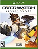 Overwatch - Origins Edition - Xbox One