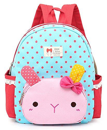 Children Small Toddler Backpack Leash