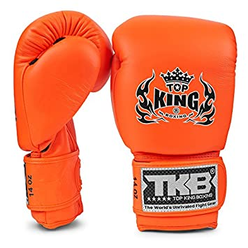 Neon Boxing Gloves 12oz